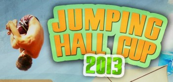 Jumping Hall Cup 2013