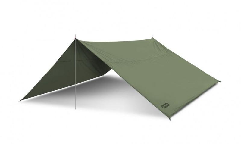 Туристический шатер своими руками