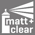 Matt++Clear
